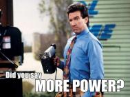 more power meme